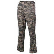 US BDU Field Pants, AT digital, fashion type